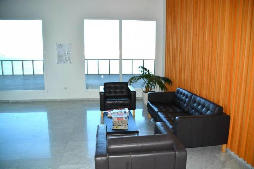 Benidorm,Alicante,España,1 Dormitorio Bedrooms,1 BañoBathrooms,Pisos,14620