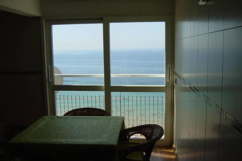 Benidorm,Alicante,España,2 Bedrooms Bedrooms,2 BathroomsBathrooms,Pisos,14621