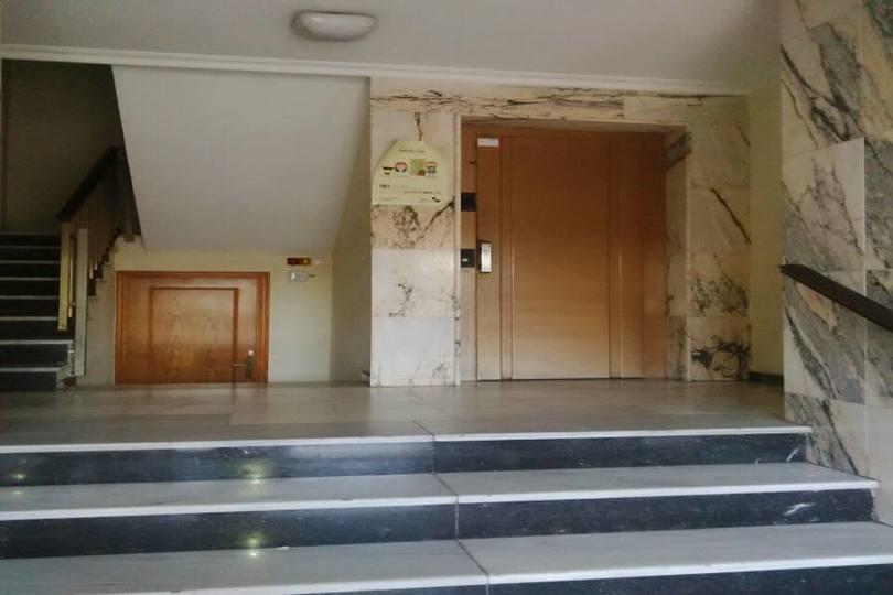Calpe,Alicante,España,3 Bedrooms Bedrooms,2 BathroomsBathrooms,Pisos,14623