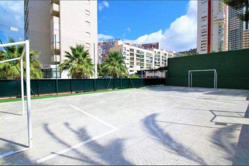 Benidorm,Alicante,España,1 Dormitorio Bedrooms,1 BañoBathrooms,Pisos,14624