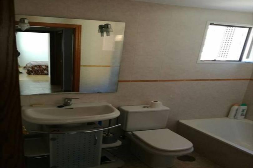 Benidorm,Alicante,España,1 Dormitorio Bedrooms,1 BañoBathrooms,Pisos,14625