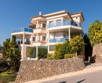Villajoyosa,Alicante,España,8 Bedrooms Bedrooms,8 BathroomsBathrooms,Pisos,14627