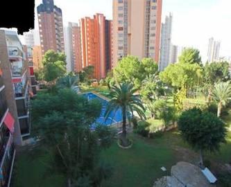 Benidorm,Alicante,España,2 Bedrooms Bedrooms,2 BathroomsBathrooms,Pisos,14628