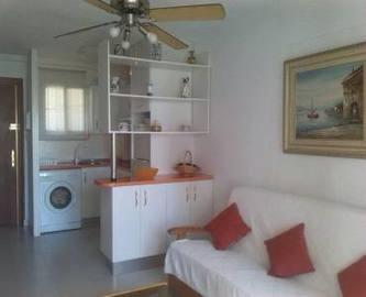 Benidorm,Alicante,España,1 Dormitorio Bedrooms,1 BañoBathrooms,Pisos,14629