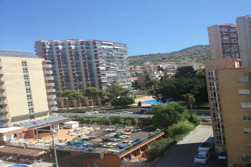 Benidorm,Alicante,España,2 Bedrooms Bedrooms,2 BathroomsBathrooms,Pisos,14630