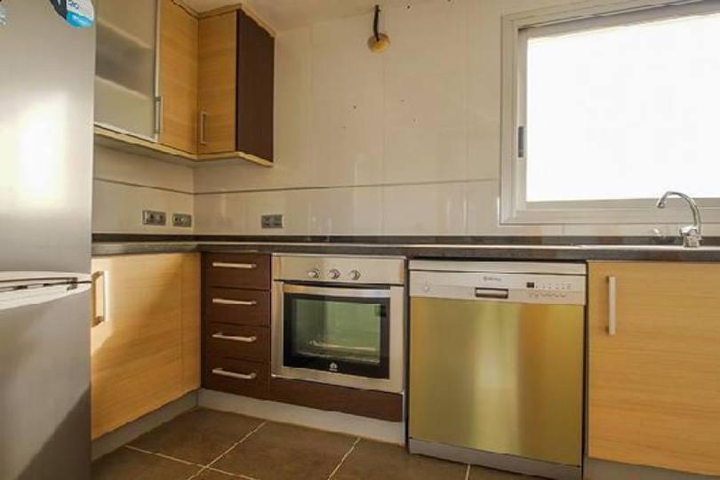 Calpe,Alicante,España,3 Bedrooms Bedrooms,2 BathroomsBathrooms,Pisos,14631