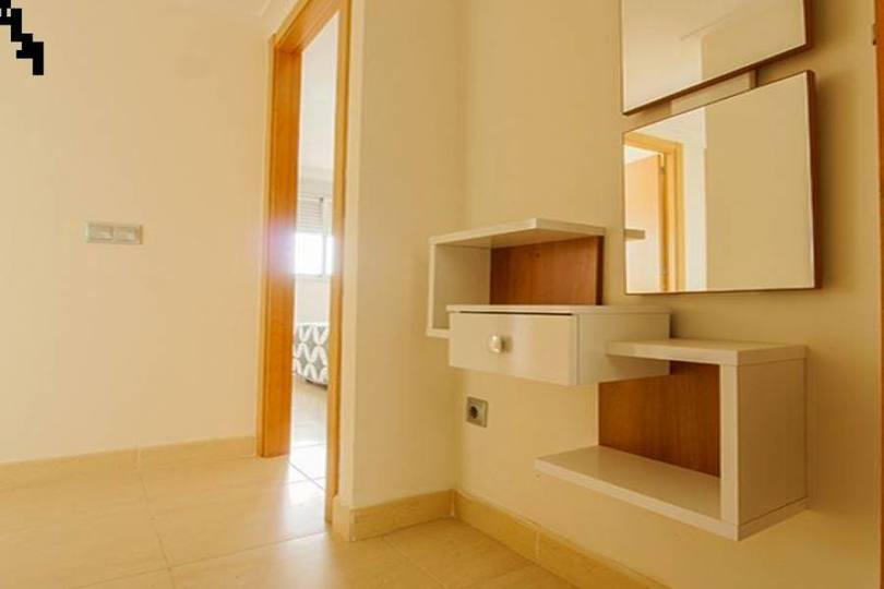 Calpe,Alicante,España,3 Bedrooms Bedrooms,2 BathroomsBathrooms,Pisos,14631