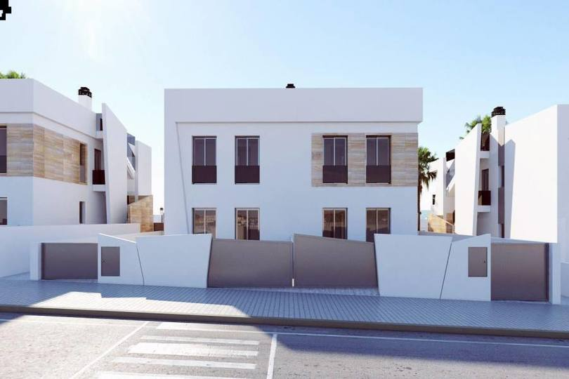Finestrat,Alicante,España,2 Bedrooms Bedrooms,2 BathroomsBathrooms,Pisos,14633