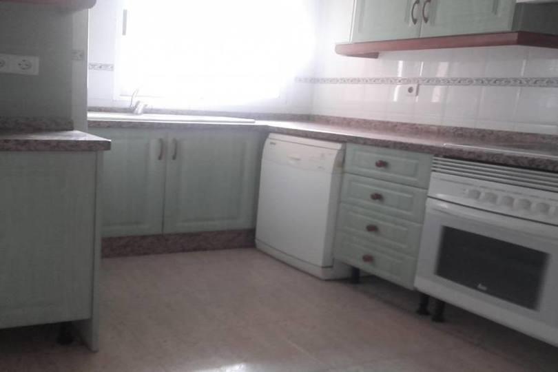 Dénia,Alicante,España,2 Bedrooms Bedrooms,1 BañoBathrooms,Pisos,14634