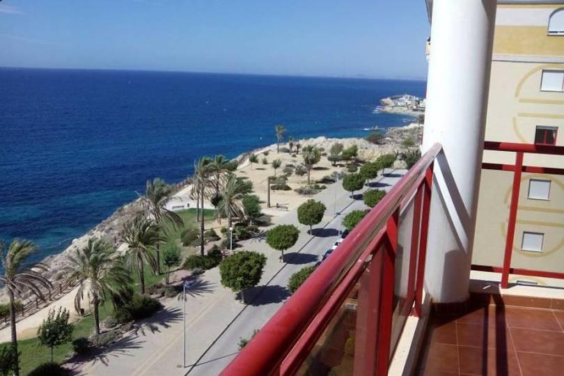 Villajoyosa,Alicante,España,2 Bedrooms Bedrooms,1 BañoBathrooms,Pisos,14637