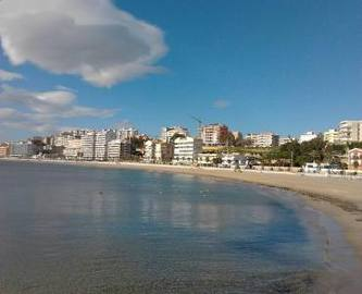 Villajoyosa,Alicante,España,1 Dormitorio Bedrooms,1 BañoBathrooms,Pisos,14638