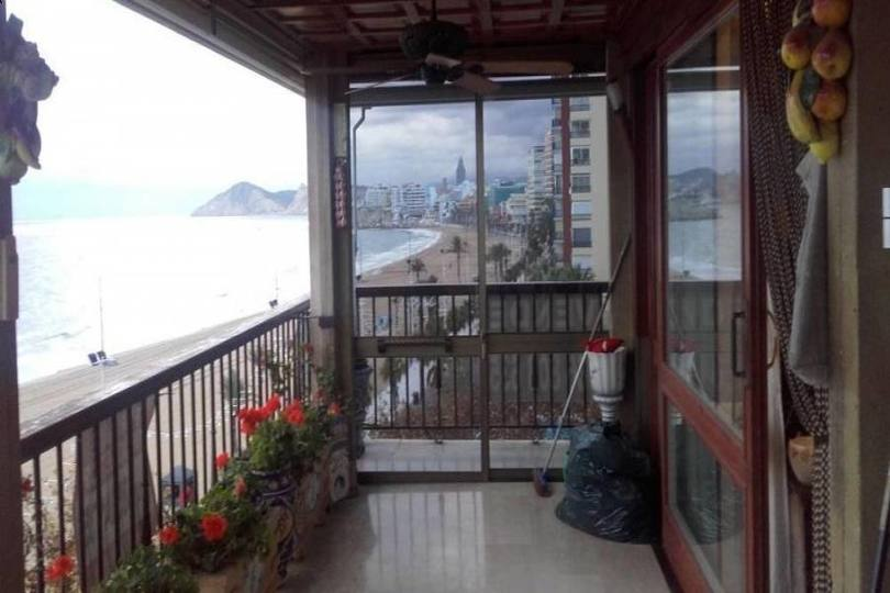 Benidorm,Alicante,España,3 Bedrooms Bedrooms,2 BathroomsBathrooms,Pisos,14639
