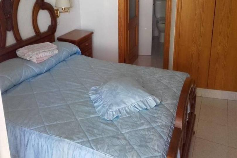 Benidorm,Alicante,España,3 Bedrooms Bedrooms,2 BathroomsBathrooms,Pisos,14640