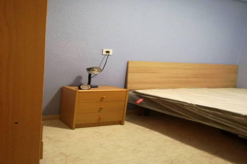 Benidorm,Alicante,España,1 Dormitorio Bedrooms,1 BañoBathrooms,Pisos,14643
