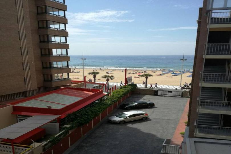 Benidorm,Alicante,España,4 Bedrooms Bedrooms,3 BathroomsBathrooms,Pisos,14644