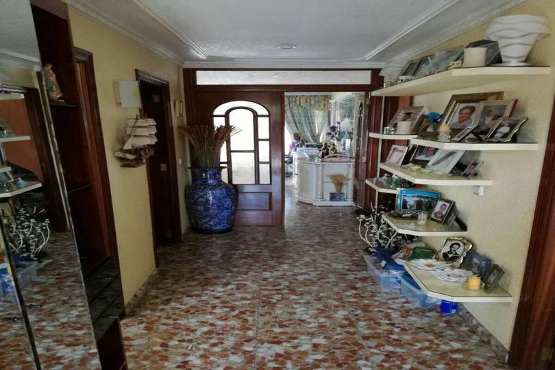 Benidorm,Alicante,España,4 Bedrooms Bedrooms,3 BathroomsBathrooms,Pisos,14644