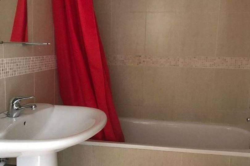 Benidorm,Alicante,España,1 Dormitorio Bedrooms,1 BañoBathrooms,Pisos,14645
