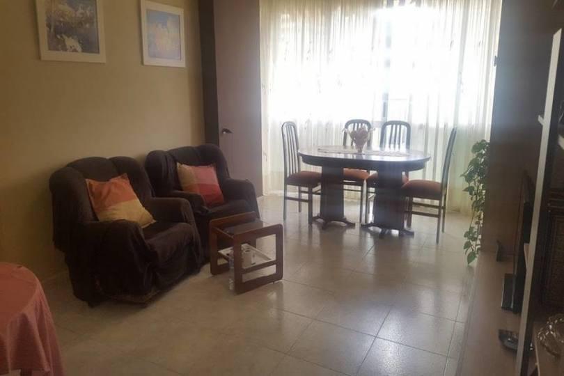 Benidorm,Alicante,España,3 Bedrooms Bedrooms,1 BañoBathrooms,Pisos,14649