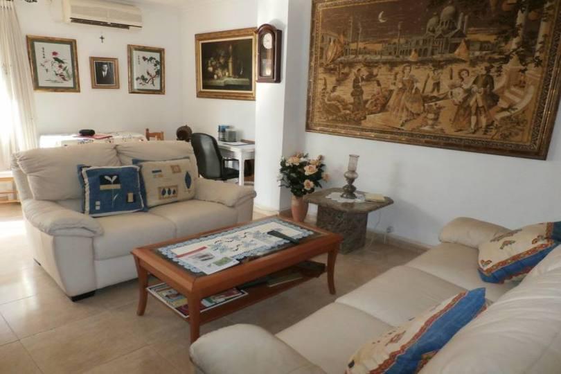 Benidorm,Alicante,España,3 Bedrooms Bedrooms,1 BañoBathrooms,Pisos,14650