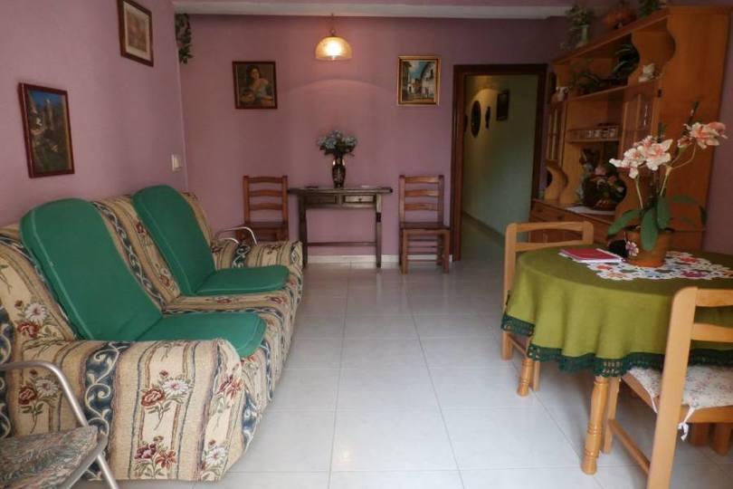 Benidorm,Alicante,España,3 Bedrooms Bedrooms,1 BañoBathrooms,Pisos,14654