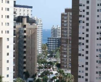 Benidorm,Alicante,España,3 Bedrooms Bedrooms,2 BathroomsBathrooms,Pisos,14657