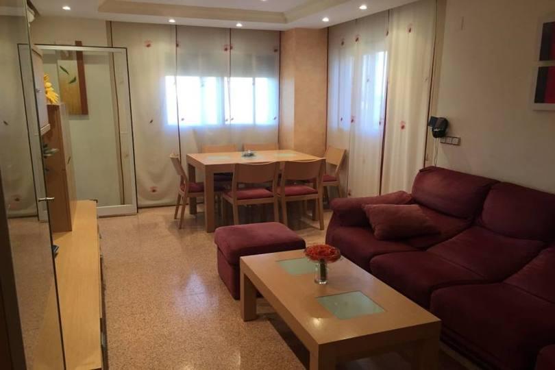 Finestrat,Alicante,España,3 Bedrooms Bedrooms,2 BathroomsBathrooms,Pisos,14659