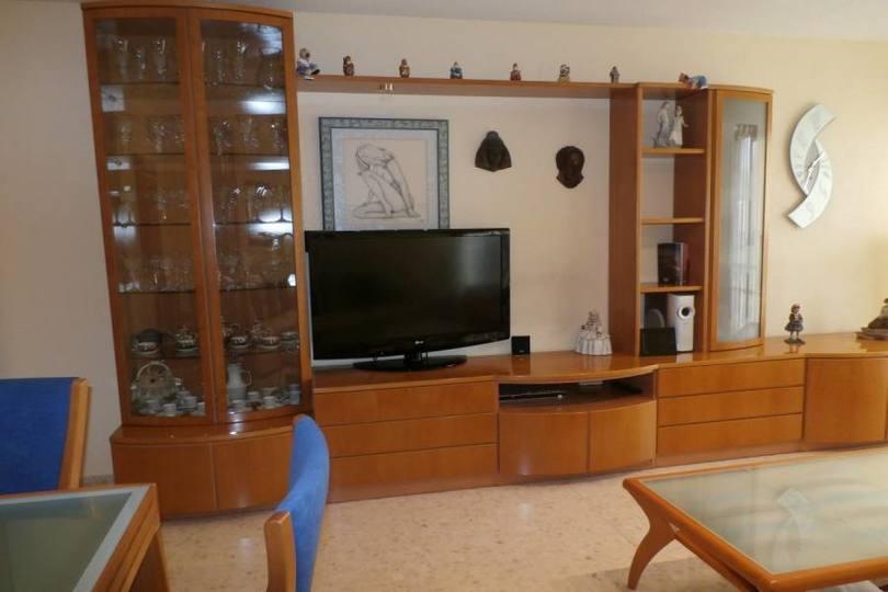 Benidorm,Alicante,España,3 Bedrooms Bedrooms,2 BathroomsBathrooms,Pisos,14660