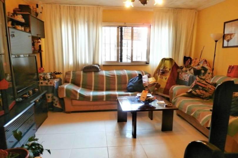 Benidorm,Alicante,España,3 Bedrooms Bedrooms,1 BañoBathrooms,Pisos,14661