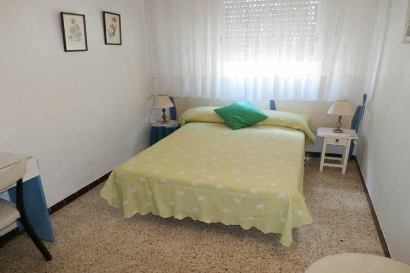 Benidorm,Alicante,España,3 Bedrooms Bedrooms,2 BathroomsBathrooms,Pisos,14662