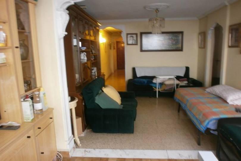 Benidorm,Alicante,España,3 Bedrooms Bedrooms,1 BañoBathrooms,Pisos,14663
