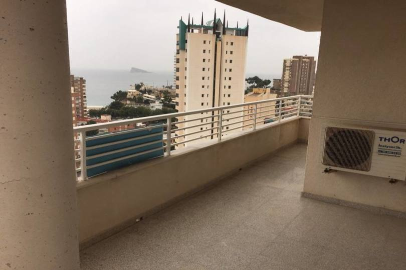 Benidorm,Alicante,España,3 Bedrooms Bedrooms,2 BathroomsBathrooms,Pisos,14664