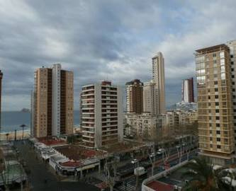 Benidorm,Alicante,España,3 Bedrooms Bedrooms,2 BathroomsBathrooms,Pisos,14665
