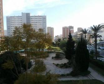 Benidorm,Alicante,España,4 Bedrooms Bedrooms,3 BathroomsBathrooms,Pisos,14667