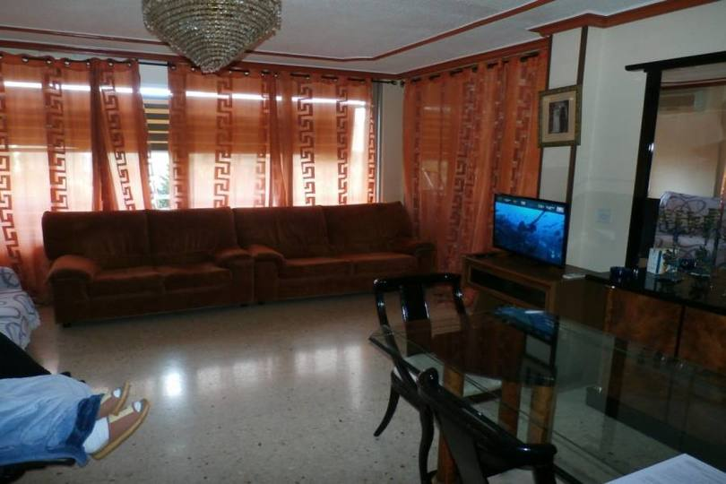 Benidorm,Alicante,España,4 Bedrooms Bedrooms,3 BathroomsBathrooms,Pisos,14667