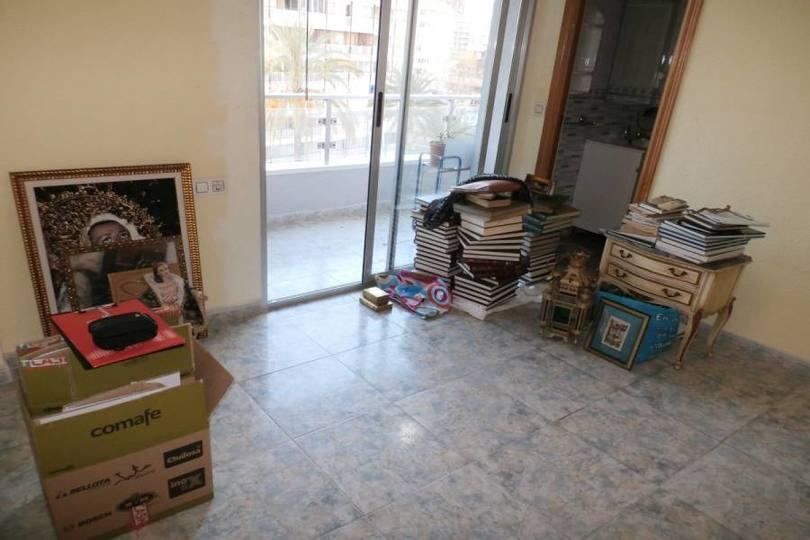 Benidorm,Alicante,España,3 Bedrooms Bedrooms,2 BathroomsBathrooms,Pisos,14668