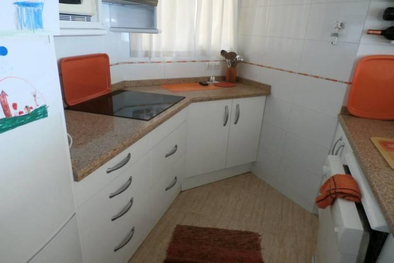 Benidorm,Alicante,España,2 Bedrooms Bedrooms,1 BañoBathrooms,Pisos,14673