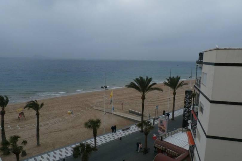 Benidorm,Alicante,España,3 Bedrooms Bedrooms,2 BathroomsBathrooms,Pisos,14674