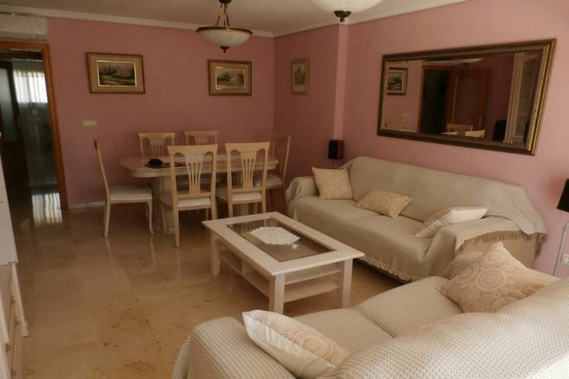 Benidorm,Alicante,España,4 Bedrooms Bedrooms,2 BathroomsBathrooms,Pisos,14675