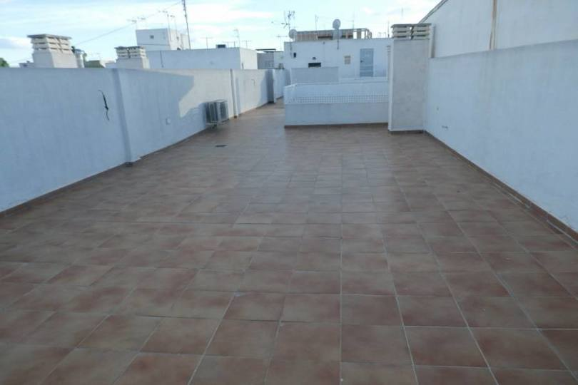 Benidorm,Alicante,España,3 Bedrooms Bedrooms,2 BathroomsBathrooms,Pisos,14676