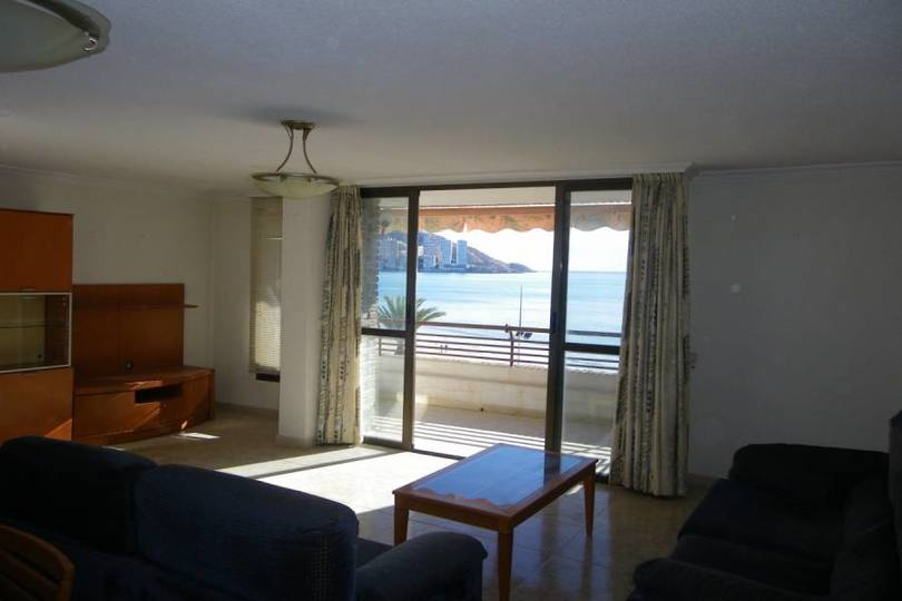Benidorm,Alicante,España,3 Bedrooms Bedrooms,2 BathroomsBathrooms,Pisos,14679