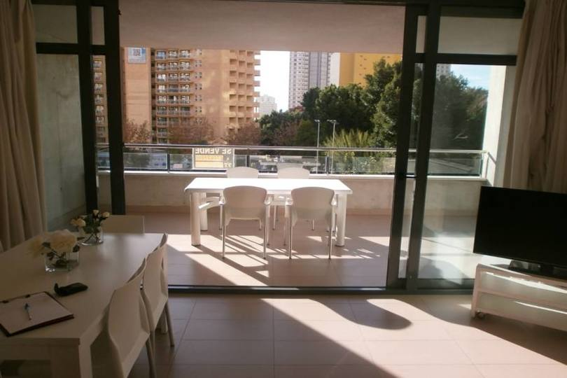 Benidorm,Alicante,España,2 Bedrooms Bedrooms,2 BathroomsBathrooms,Pisos,14681