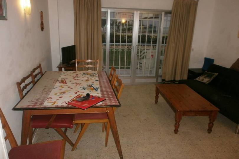 Benidorm,Alicante,España,3 Bedrooms Bedrooms,2 BathroomsBathrooms,Pisos,14682