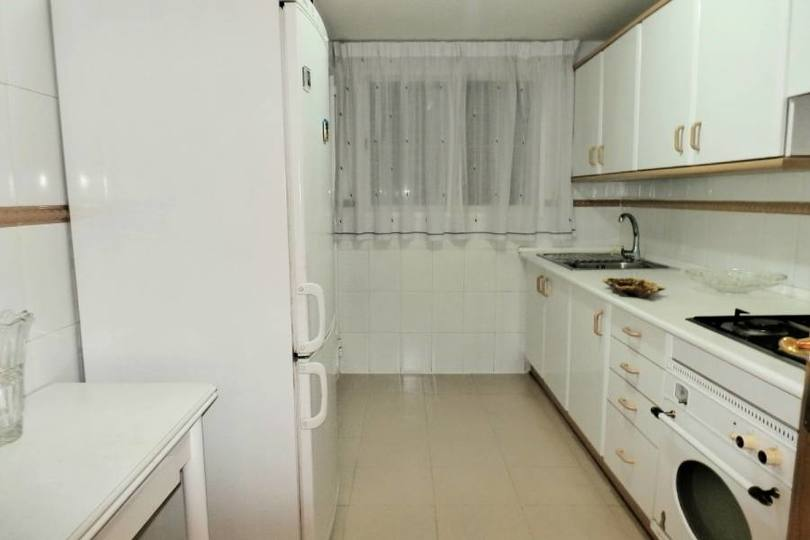 Benidorm,Alicante,España,3 Bedrooms Bedrooms,2 BathroomsBathrooms,Pisos,14683