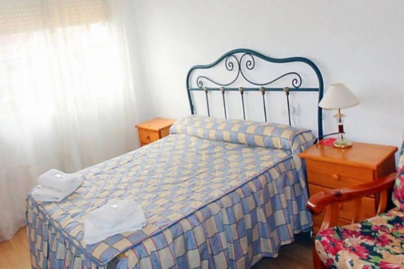 Benidorm,Alicante,España,3 Bedrooms Bedrooms,1 BañoBathrooms,Pisos,14686