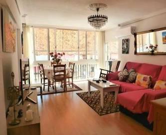 Benidorm,Alicante,España,3 Bedrooms Bedrooms,1 BañoBathrooms,Pisos,14689