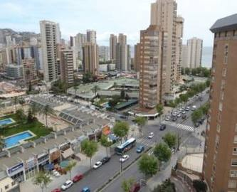Benidorm,Alicante,España,4 Bedrooms Bedrooms,2 BathroomsBathrooms,Pisos,14691