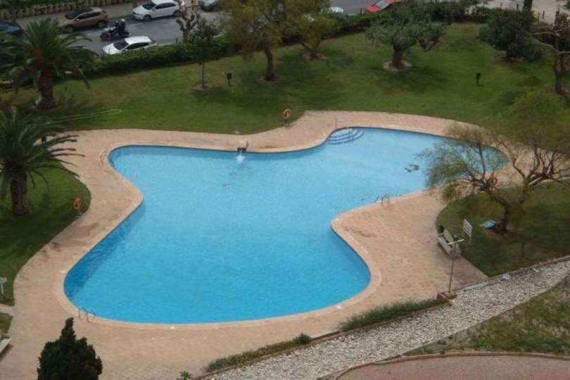 Benidorm,Alicante,España,4 Bedrooms Bedrooms,2 BathroomsBathrooms,Pisos,14691
