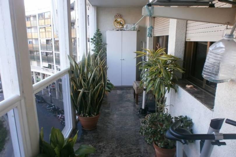 Benidorm,Alicante,España,3 Bedrooms Bedrooms,2 BathroomsBathrooms,Pisos,14692
