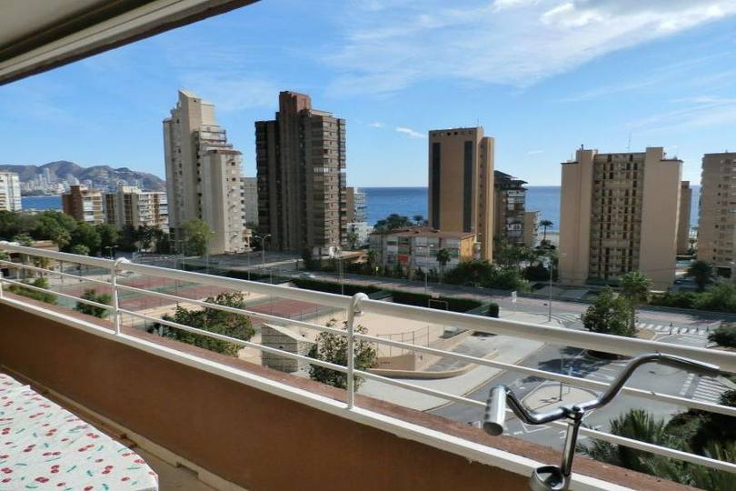 Benidorm,Alicante,España,3 Bedrooms Bedrooms,2 BathroomsBathrooms,Pisos,14696