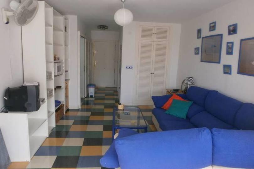 Benidorm,Alicante,España,1 BañoBathrooms,Pisos,14697